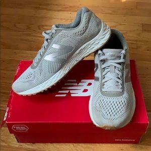 New Balance Running  Sneaker 8.5